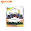 Automobile Lighting 12V Super Yellow Car Halogen Bulb H4