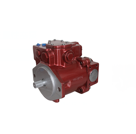 INI trust supplier high pressure speed hydraulic plunger oil pump motor for sale