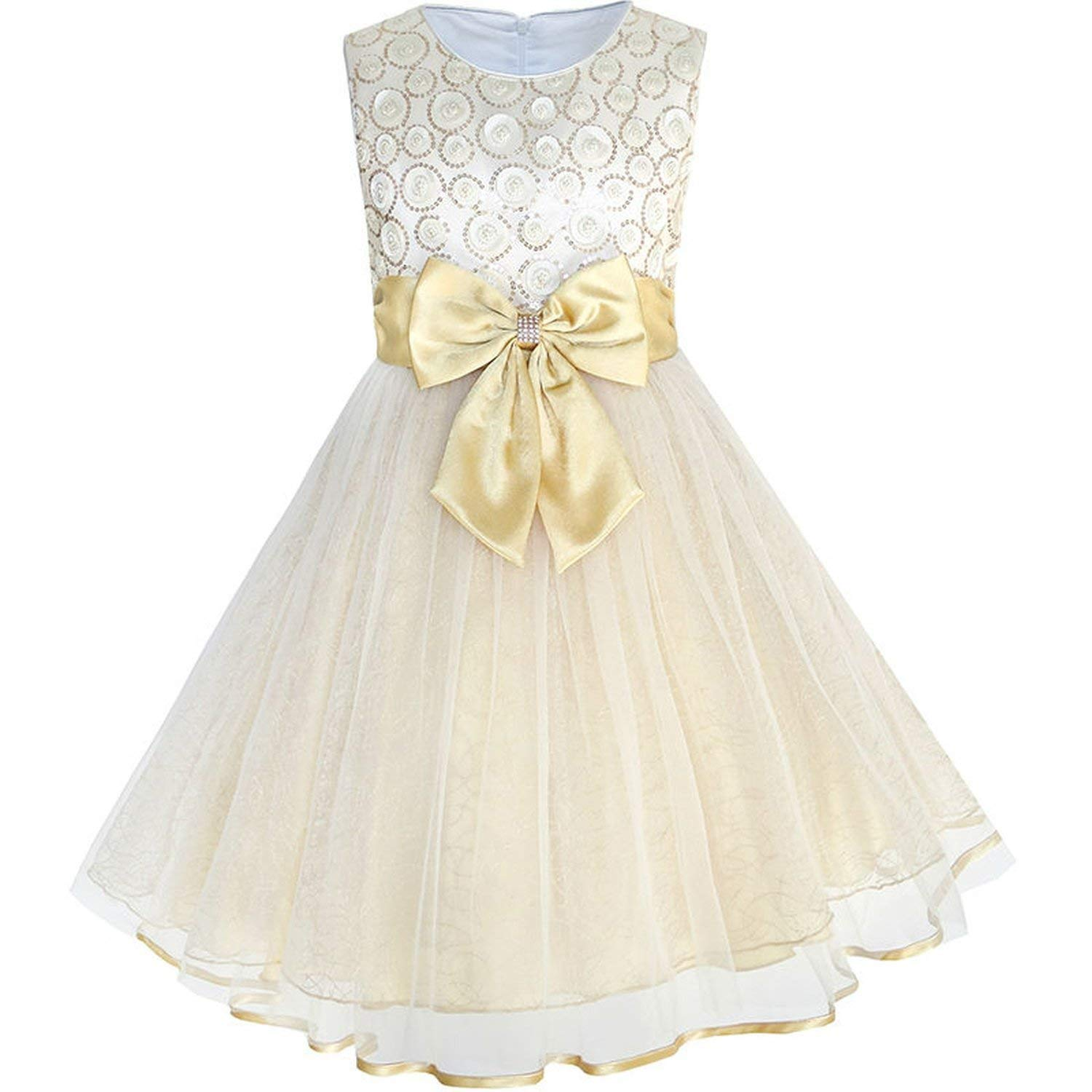 ac4fcf8b8 Cheap Children Pageant Dress
