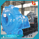 Beach sand Mud river big solid silt dredging pump