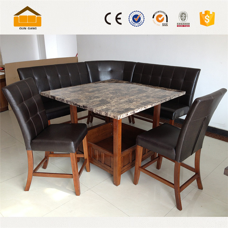 square granite top dining table, square granite top dining table