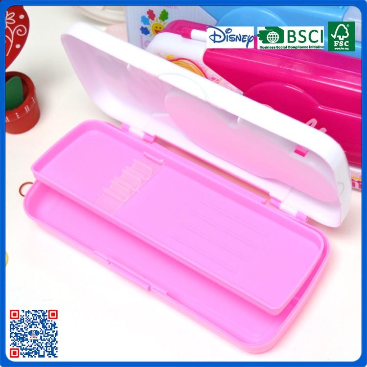 Mini Pencil Case /pencil Case For Kids/hard Case Pencil