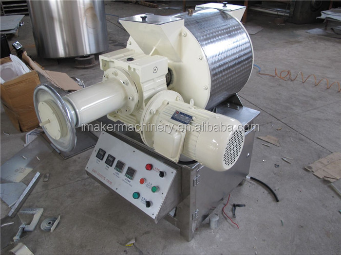 Chocolate Self Mixer Mixing Tank Powder Conche for Chocolate Candy