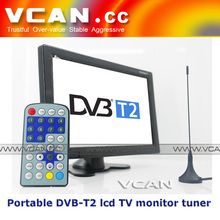9 inch portabel dvb-t2 <span class=keywords><strong>lcd</strong></span> <span class=keywords><strong>tv</strong></span> monitor dengan 800 x 480 <span class=keywords><strong>layar</strong></span> hd <span class=keywords><strong>digital</strong></span>