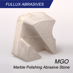 Frankfurt Magnesite Abrasives for Marble Tile Grinding and Polishing