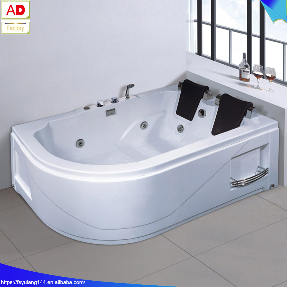 Ad-609 Big Large Size Hot Tub 2 Person Jacozzy High Quality Chinese ...