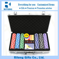 Cheap Best Selling Professional Poker Set 300