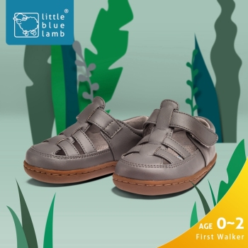 littlebluelamb T-strap roman fishermen summer sandals new born baby shoes for boy