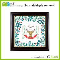 Buy Recycle square high quality customized wood in China on ...
