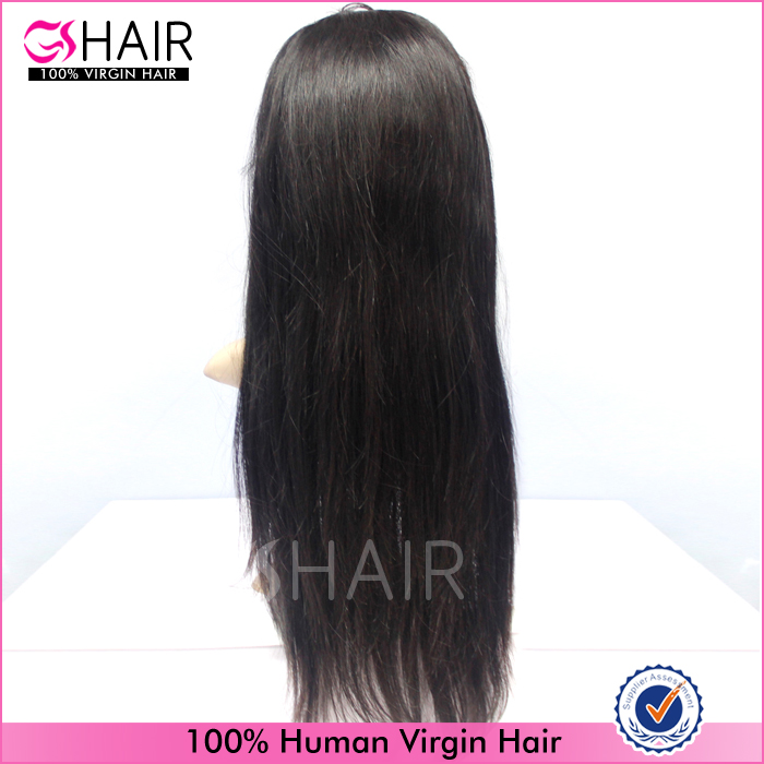 China products prices cheap brazilian virgin human hair wig from alibaba china