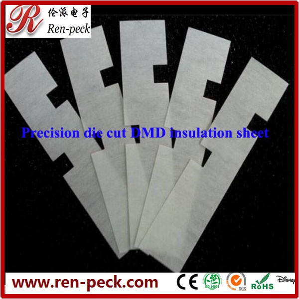 Precise die cut motor winding insulation varnish with high quality