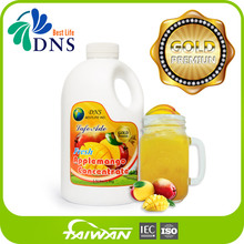 DNS BestLife Mango Juice Concentrate smoothie