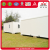 TUV, SGS, BV,CE certificated prefabricated two-floor modular container house