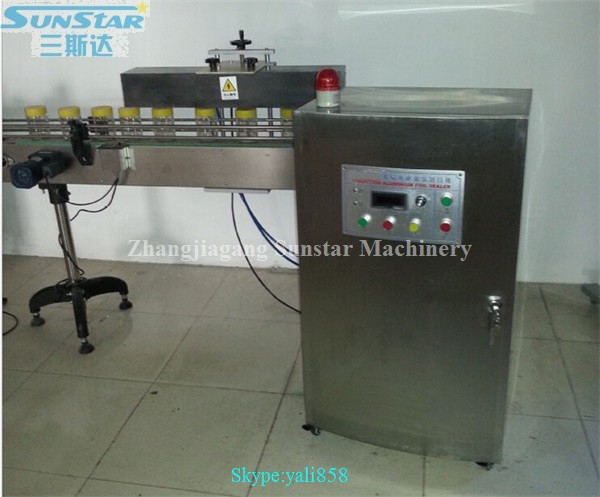 Induction Sealer Aluminum Foil Sealing Machine(Sealing diameter: 20-80mm, 80-150mm,more than the size can be customized)
