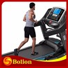 Wholesale B868 5 Inch LCD Screen Display Calories Heart Rate Stay Healthy Running Machine Home Use Treadmill/