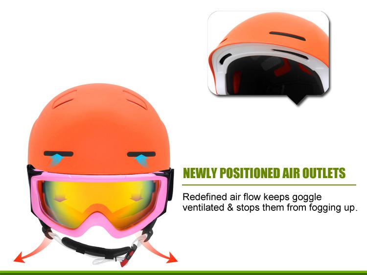 En 1077 Ski Helmet 19