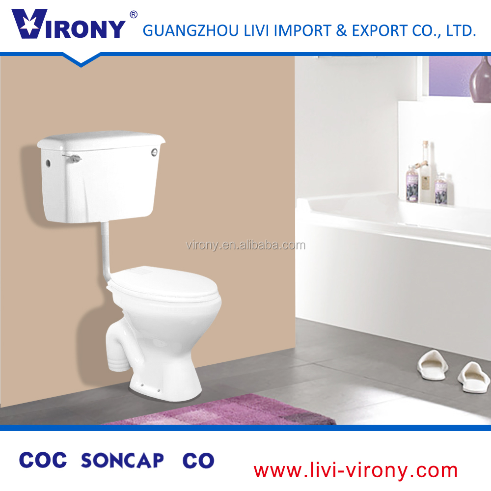 Specialized Ceramic Toilet Supplier European Style Toilet - Buy ...