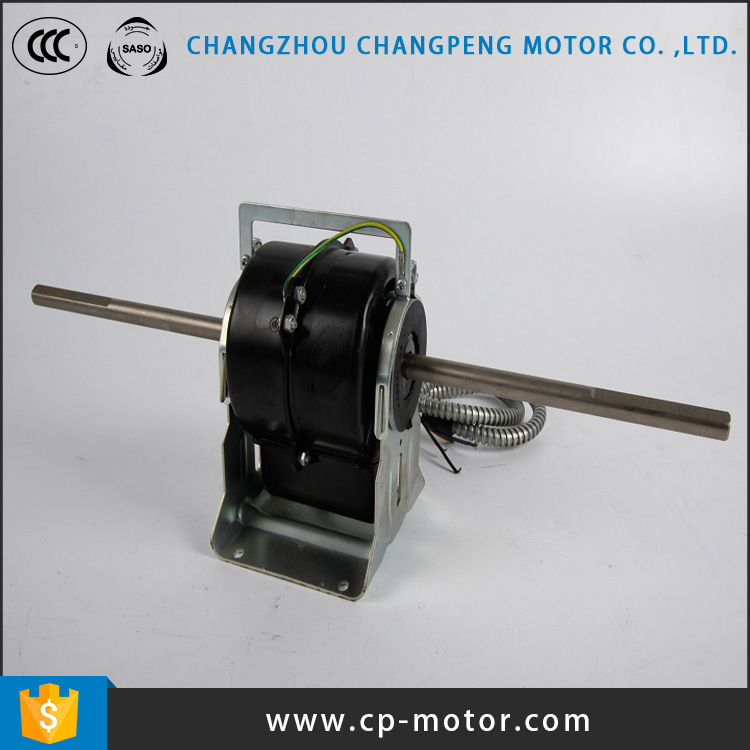 60hz Low noise Single phase 220 Volt AC Electric Motor