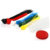 Plastic Self Locking Nylon nfc Cable Tie Manufacturers/Red Cable Zip Ties