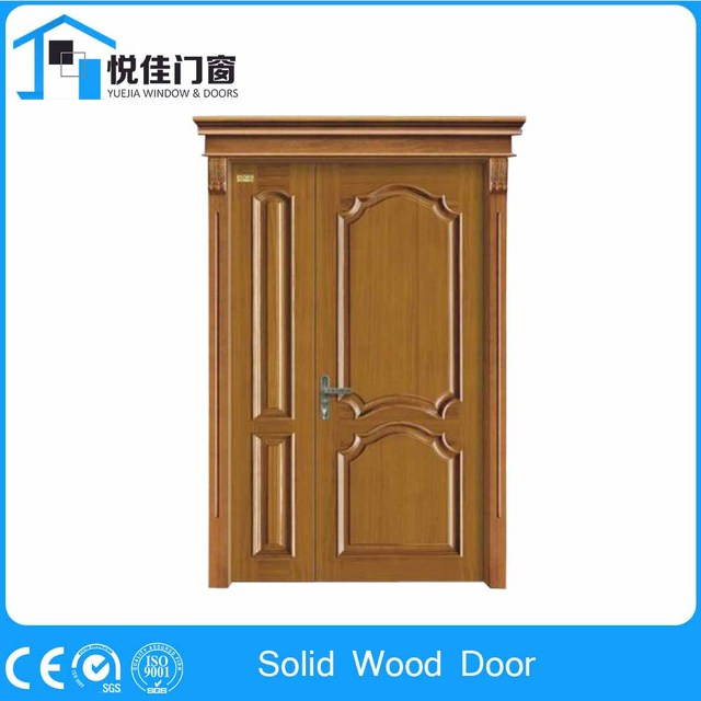 China Oak Wooden Doors And Frames Wholesale 🇨🇳 - Alibaba