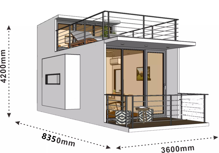modular home europe, mobile homes prefab house, tiny house assembled