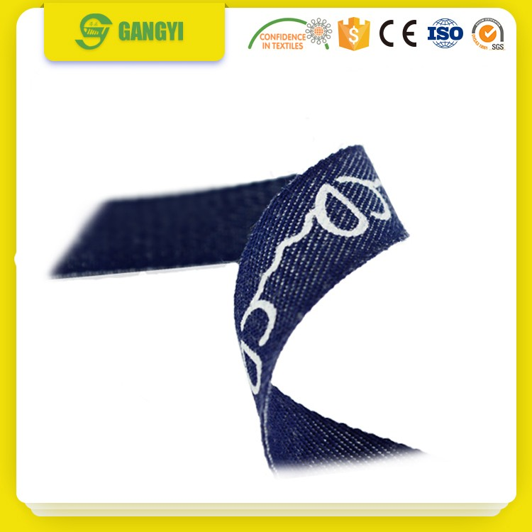 Thin Knitted Elastic Band