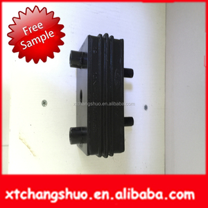 truck suspension bumper Rubber Support AZ9725520273
