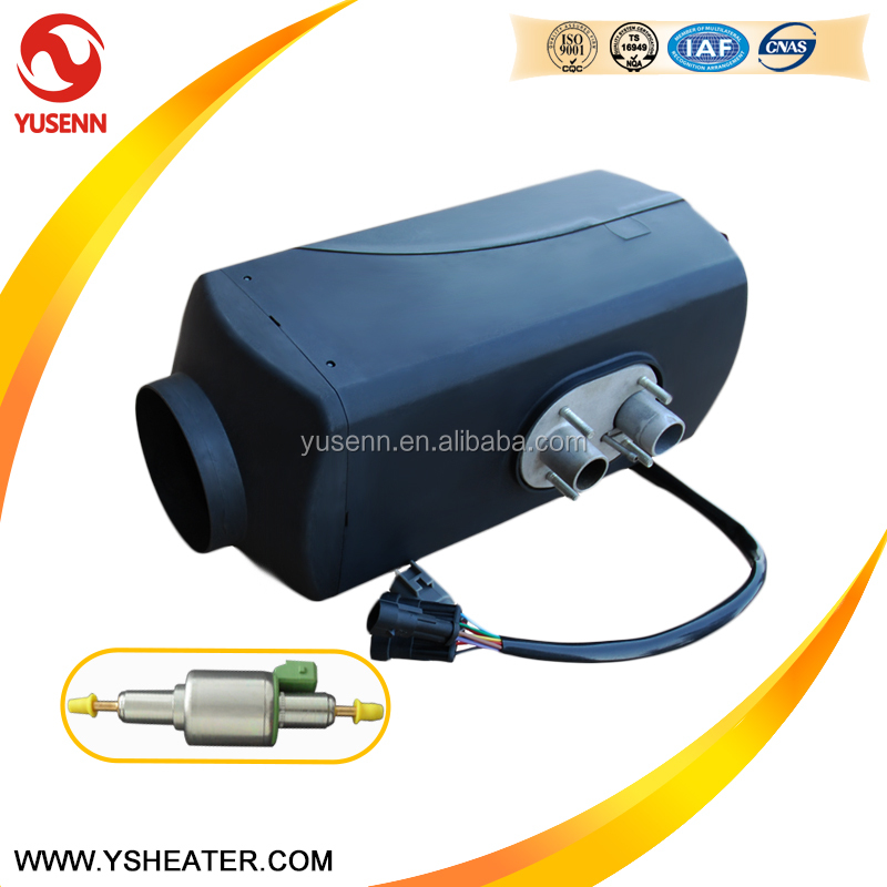 4KW diesel heater DC24V 12V auto air parking heater