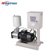 Manufacture Wasinex Variable Frequency Drive Water Pump Centrifugal Water Pump