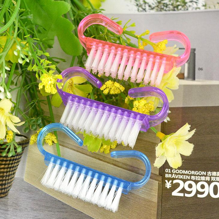 Venta al por mayor cepillo manicure-Compre online los mejores ...