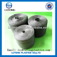plastic rope spool