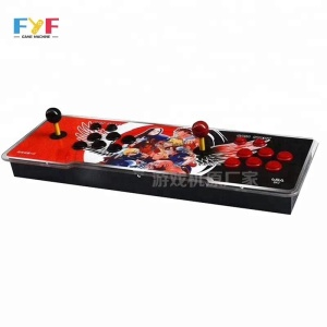 2018 new arrival pandora's box arcade joystick video game console pandora box 3D game console