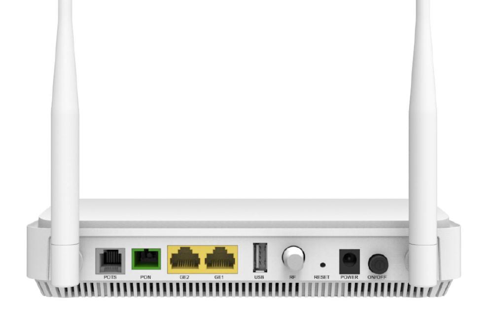 Zisa Op153w 2 Port Ont Huawei Gpon Onu English Firmware
