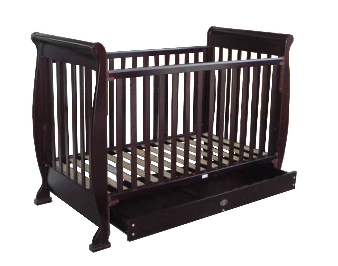 Australia Style Baby Cot Manufacturer