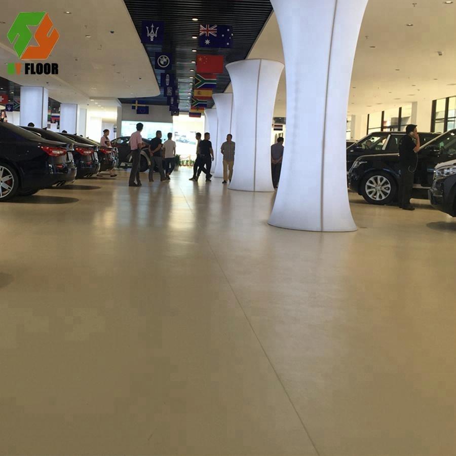 Floor Plastic Roll Wholesale Plastic Suppliers Alibaba - Car show floor covering