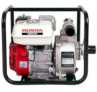 gasoline water pump wp30 Honda engine GX200 Water pump 3inch 6.5hp gasoline water pump