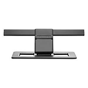 "Hewlett-Packard - Hp Notebook Stand - 12"" To 17.3"" Screen Support - 13.60 Lb Load Capacity - 8.7"" Height X 11.8"" Width X 14.2"" Depth ""Product Category: Accessories/Stands & Cabinets"""
