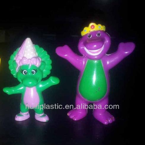Custom Plastic Toy 3