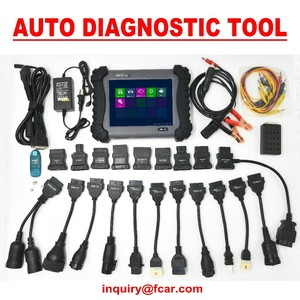 Professional Super Scanner Obd2, F5 G SCAN TOOL, Diesel Diagnostic Scanner