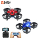Free shipping USA 2.4G flip rolling altitude hold selfie mini pocket quadcopter rc camera drone