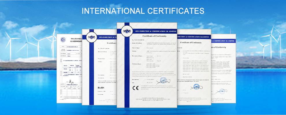 Guangzhou Demuda Optoelectronics Technology Co., Ltd. - Power ...