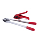 easy operate manual strapping tool for PET/PP strap plastic banding strap handle tensioner