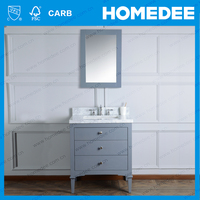 homedee usa modern bathroom furniture cabinets sink vanity units