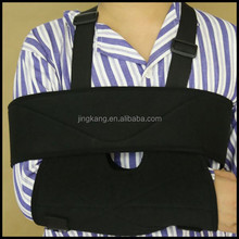 Best selling shoulder and arm support Immobilizing medical arm sling with adjustable strap