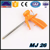 best tool foam work for construction tools pu foam cordless spray gun