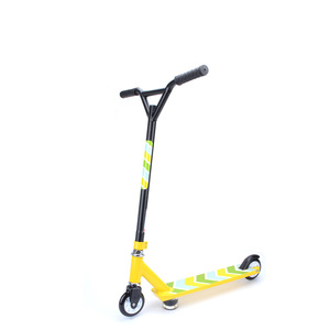 Stylish 2 wheels scooter for adults wholesale