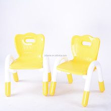2016 new stackable kids chair, plastic children chair from China