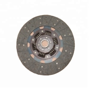 NITOYO Auto Transmission Parts High Quality MFD011P Metal Clutch Disc For Mitsubishi 6D22T