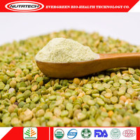 Wholesale Reliable supplier supply vegetable pea protein powder isolate for sale