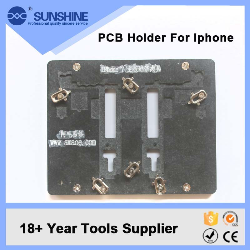 SUNSHINE Reliable Electronic Assembly Tool Pcb Circuit Board Holder